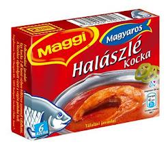 Zdjęcie: Kostki przyprawy do zupy rybnej