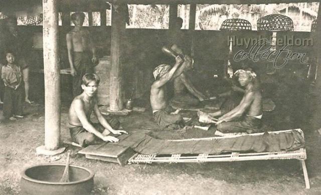 19 bức ảnh về cuộc sống Việt Nam cách đây 100 năm - ảnh 14