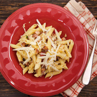 Rachael Ray Pasta Pancetta Recipes