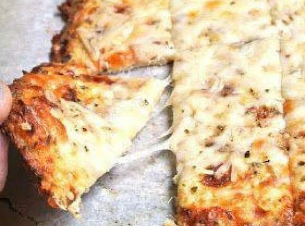 Remove from oven and top with shredded cheese.  ENJOY!
