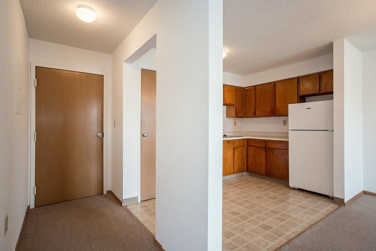 One Bedroom Floorplan 1 Bed 1 Bath Palestine Gardens Apartments In Kansas City Missouri