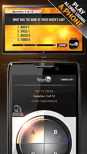 Tap TV 7.0.2 screenshots 3