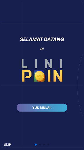 LINIPOIN u2013 Ngapain aja, dapet Poin! 2.1.1 screenshots 1