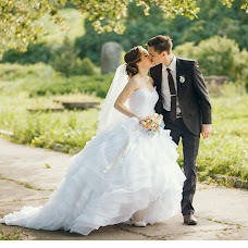 Wedding photographer Nikolay Alekseev (NikolayAlexeev). Photo of 20.08.2015