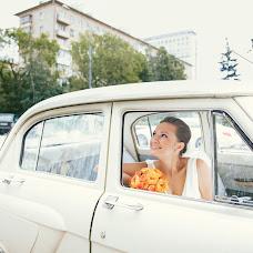 Wedding photographer Vladimir Dolgov (Dolgov). Photo of 23.11.2014