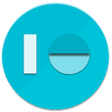 Watch face - Animate Material icon