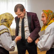 Wedding photographer Codrut Sevastin (codrutsevastin). Photo of 04.06.2018