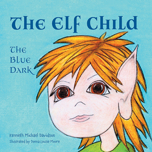 The Elf Child cover