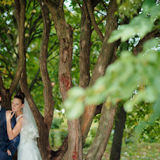 Wedding photographer Vera Minyaylenko (milialenko). Photo of 10.10.2014