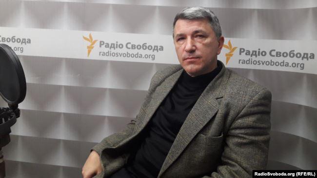 Олег Бажан
