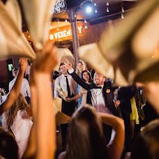 Wedding photographer Artem Pitkevich (Gromazeka). Photo of 14.03.2017