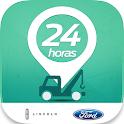 Asistencia 24 hrs Ford/Lincoln icon