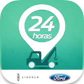 Asistencia 24 hrs Ford/Lincoln