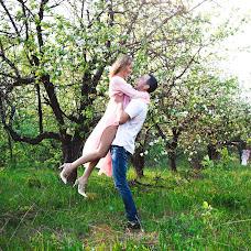Wedding photographer Alena Ashikhmina (Elfenok). Photo of 24.06.2016