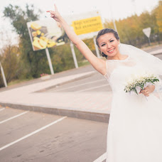 Wedding photographer Maksat Kapsalyamov (WMak). Photo of 17.12.2014