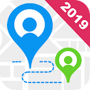 Family Locator 360 Lite  -Locate Your Famlily