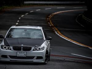 3シリーズ セダン  E90 325i Mスポーツのカスタム事例画像 BMWヒロD28さんの2021年01月18日18:58の投稿