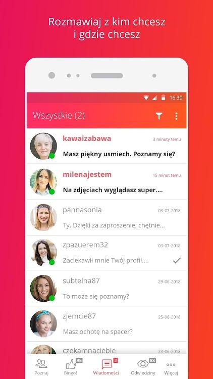 nowy darmowy serwis randkowy w języku amerykańskim