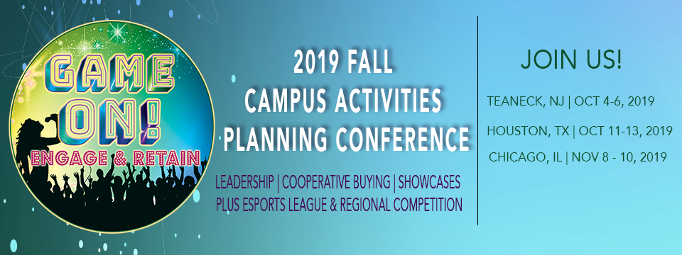 Banner for APCA Fall Conferences