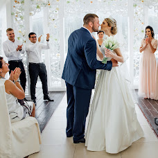 Wedding photographer Vitaliy Kozin (kozinov). Photo of 07.09.2017
