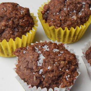 Chocolate Chip Mini Muffins.