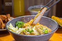 鬼炊丼飯(文橫店)