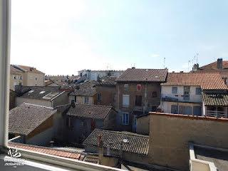 Appartement Villefranche-sur-saone (69400)