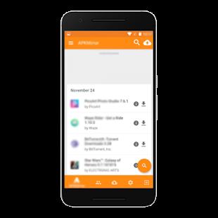 App Market Pro Mirror - náhled