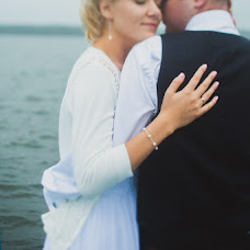 Wedding photographer Vitaliy Golyshev (Golyshev). Photo of 29.07.2013