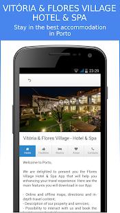 Vitória & Flores Village - náhled