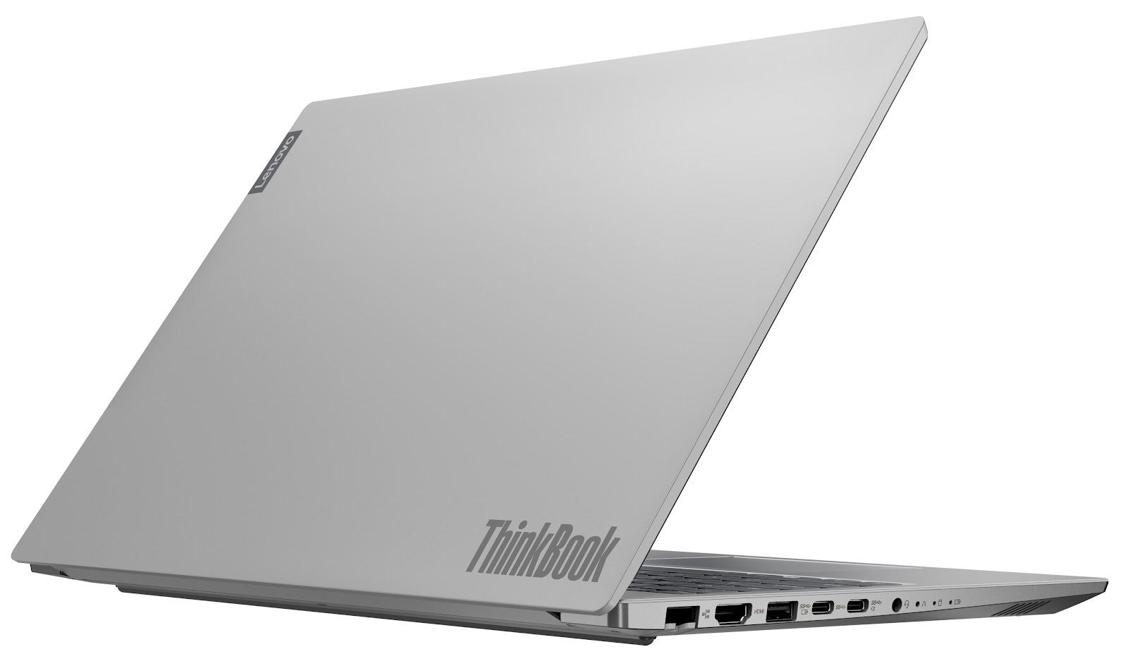Фото 2. Ноутбук Lenovo ThinkBook 15-IIL (20SM009URU)