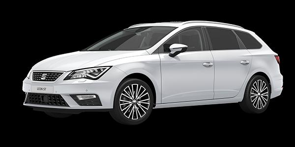 SEAT León ST 2019: Pros y contras de la penúltima sobreviviente del segmento