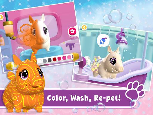 Crayola Scribble Scrubbie Pets 1.4 screenshots 6