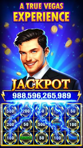 Cash Party Slots : Free Vegas Casino Games screenshot 2