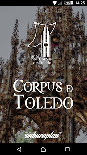 CORPUS DE TOLEDO- screenshot thumbnail
