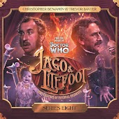 Jago & Litefoot - Series Eight