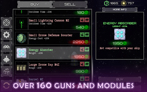 Screenshot 4 Event Horizon - Frontier 2.1.0 APK MOD