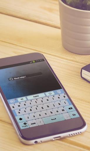 玩免費個人化APP|下載Black tulips Emoji app不用錢|硬是要APP