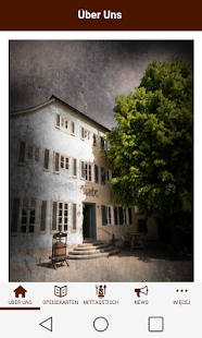 Wirtshaus Garbe- screenshot thumbnail