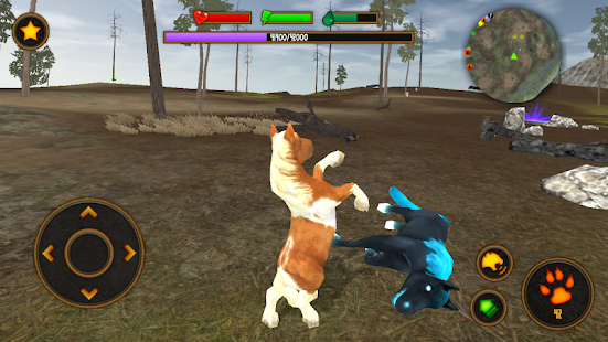 Clan of Pony Ekran Görüntüsü