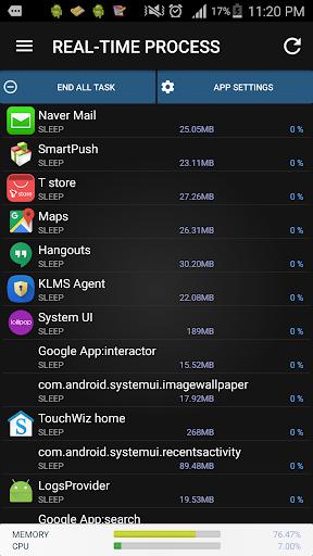 玩免費生產應用APP|下載聪明的任务管理器 app不用錢|硬是要APP
