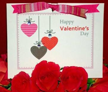 Valentine Dzień Karty Pomysły Aplikacje W Google Play