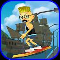 Train Surfers Arcade icon