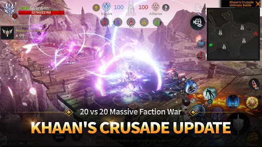 AxE: Alliance vs Empire 2.07.00 screenshots 19