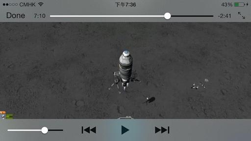 VW for Kerbal Space Program screenshot