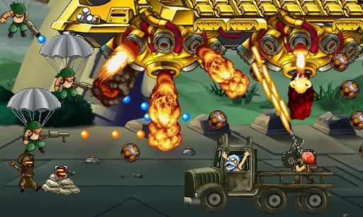Ace Force - Mad Slug 3 1.0 screenshots 2