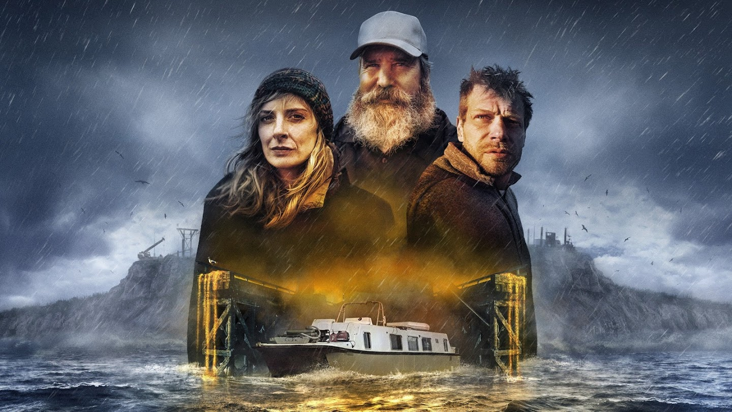 Watch Bering Sea Gold live