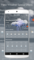 Weather Radar & Forecast - screenshot thumbnail 06