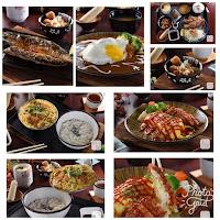 熊さん日式蓋飯