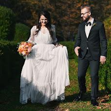 Wedding photographer Paweł Wrona (pawelwrona). Photo of 28.10.2017